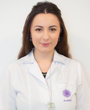 Psihoterapeut Adina Moraru