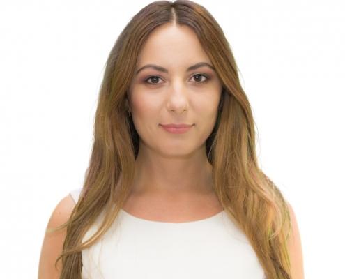 Adina Moraru